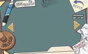 Penguin Mail