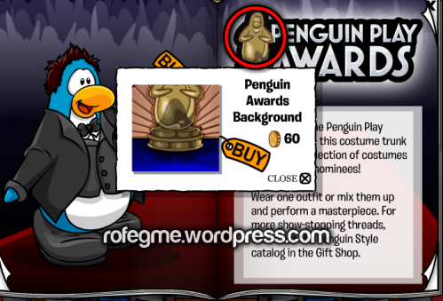 Penguin Play Catalog Cheats