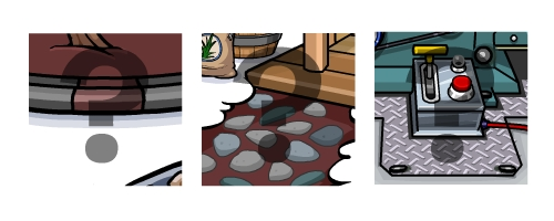 Club Penguin April Sneakpeeks